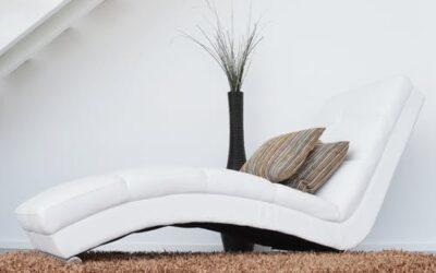 Er du på jagt efter nye møbler? Overvej dansk design